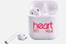 Branded EarPods