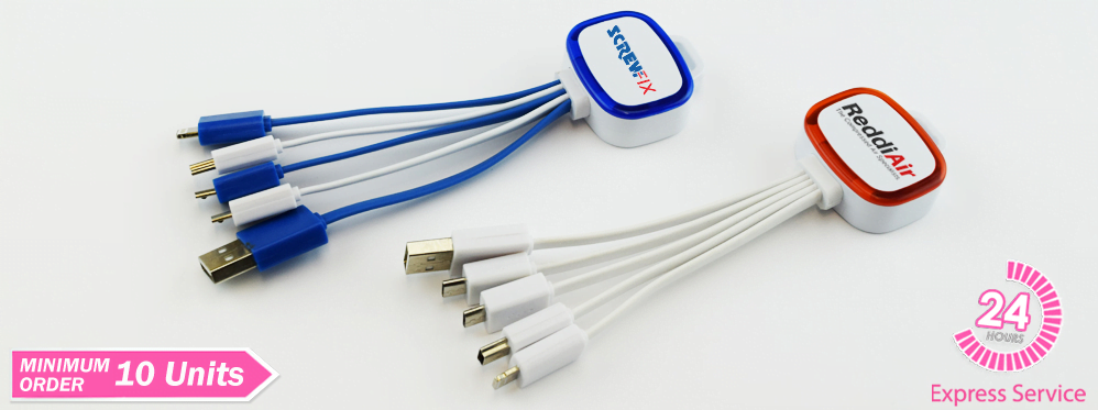 Naples Charging Cable
