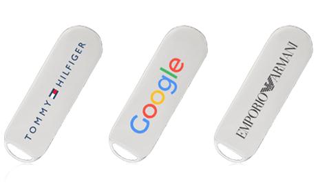 Luxury Twister USB Drive