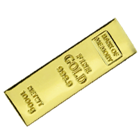 Mini Gold Bullion