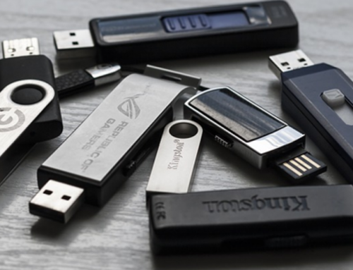 How Many Times Can I Reuse My USB Flash Drive?