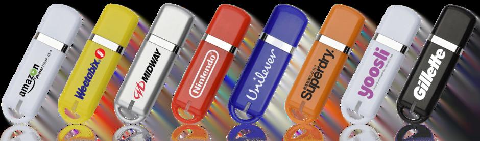 Titan USB Drive